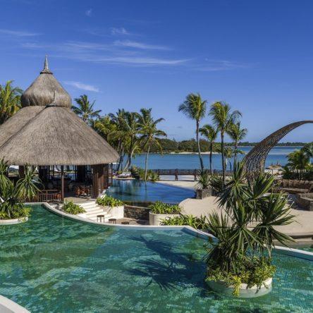 Un Calabrese in giro per il mondo……la cucina italiana arriva alle Mauritius