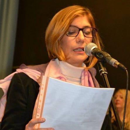 Poesia, successo della calabrese Sonia Vivona alla scuola di Mogol
