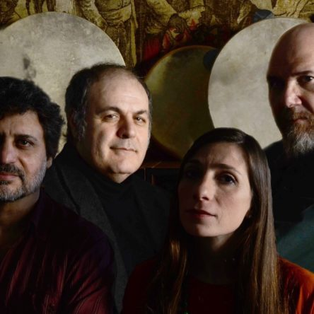 Horcynus Festival, domani Agricantus in concerto electro akoustikòs