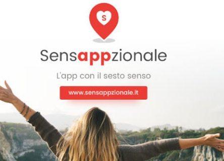 Sensappzionale, l'app calabrese che suggerisce esperienze di viaggio sensazionali