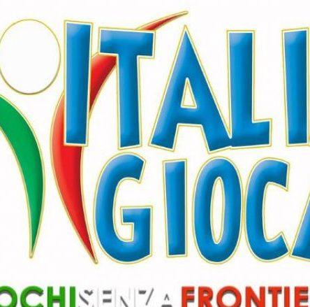 La Calabria a Italia Gioca con le delegazioni sportive di Castrovillari e Firmo