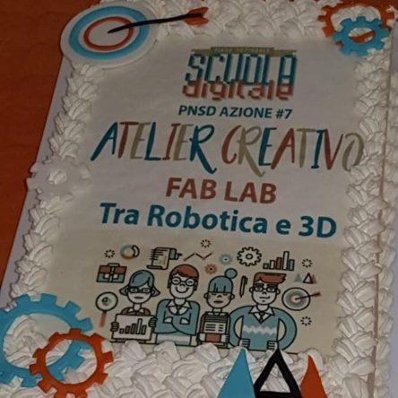 Saracena (CS): a scuola un laboratorio di robotica