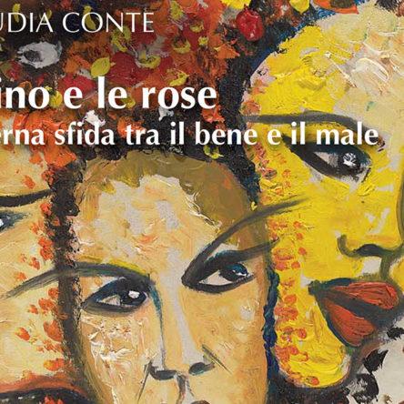 (Ita) Responsabilità e impegno sociale. L'attrice – scrittrice Claudia Conte si racconta dopo la sua visita a Reggio Calabria