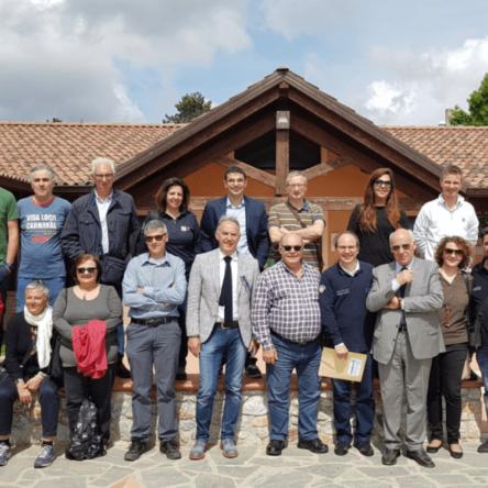 (Ita) Rende (CS), Cnr: un progetto scientifico europeo per la risorsa acqua