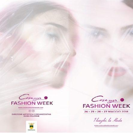 (Ita) Tra conferme e belle novità, torna Cosenza Fashion Week