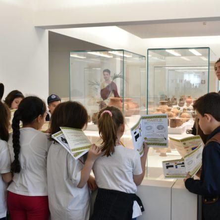 (Ita) Maggio al Museo per grandi e piccini…in rosso!