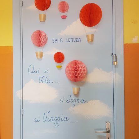 (Ita) L'istituto comprensivo Falcomatà Archi inaugura una sala di lettura innovativa, modello di partecipazione attiva scuola – famiglia