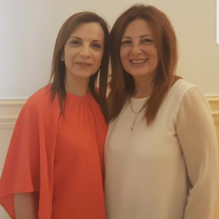 Daniela De Blasio nominata Presidente della Lega Italiana dei Diritti dell'Uomo LIDU, per la Città Metropolitana di Reggio Calabria.
