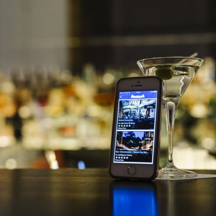 (Ita) A Cosenza e Tropea i due bar calabresi eccellenze del bere di qualità