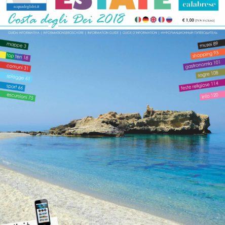 (Ita) La guida turistica Pronto Estate giunge alla IX edizione con tantissime novità