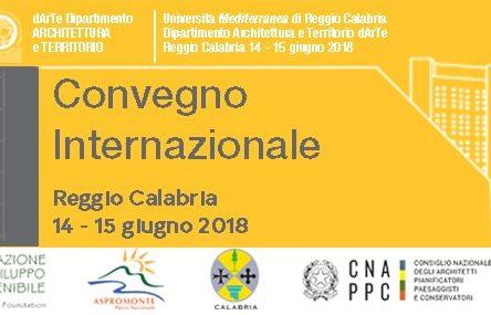 Convegno Internazionale La Produzione del Progetto/Producing Project