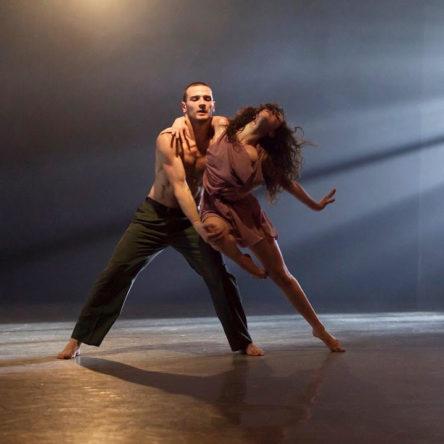 (Ita) Michela Sarra, la talentuosa promessa della danza reggina alla conquista di New York