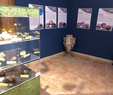 Inaugurato a Sellia Marina il Museo della Terra e del Cosmo