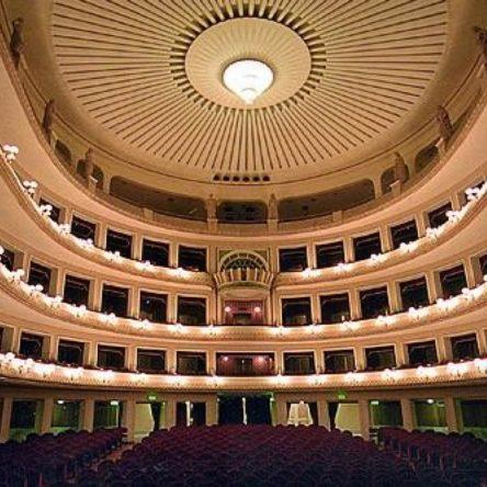 (Ita) Al via il Regium Opera Musica Festival
