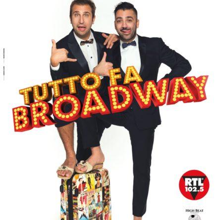 Summer Arena, in arrivo il 5 agosto la comicità eccessiva e scorretta del duo comico di Emigratis, Pio e Amedeo