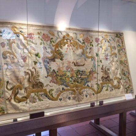 (Ita) Il museo Diocesano di Reggio Calabria, tra conservazione e valorizzazione dei tesori della comunità
