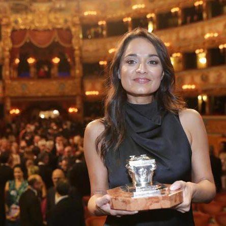 Il premio Campiello 2018 assegnato a una scrittrice calabrese