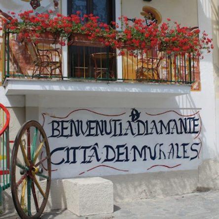 (Ita) A Diamante dal 10 al 15 settembre torna Osa, il festival dedicato alla Street Art