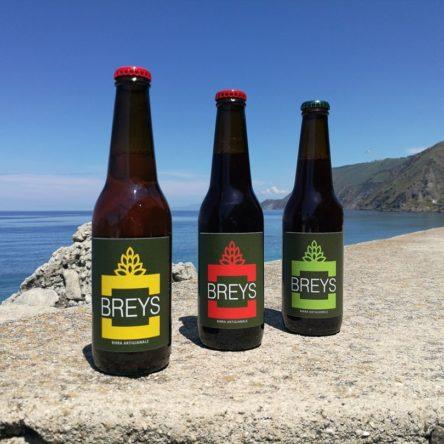 (Ita) Breys: la birra 100% reggina con un imprinting unico: creare ricchezza per la città