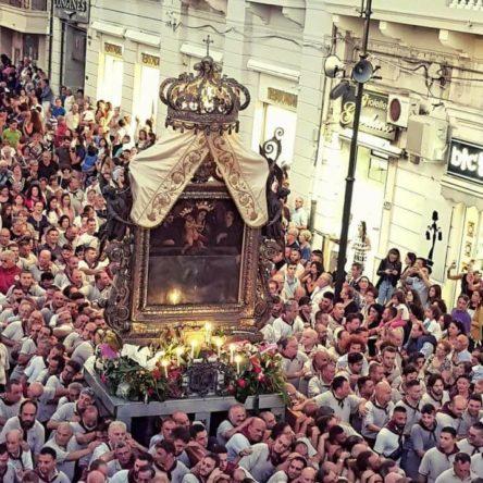 A Reggio Calabria 6 giorni di eventi per le feste patronali in onore della Madonna della Consolazione