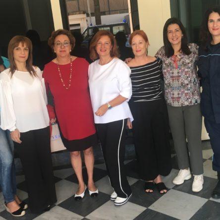 (Ita) La Lega Italiana dei Diritti Umani di Reggio Calabria avvia un corso di formazione di primo soccorso nelle carceri reggine