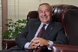 (Ita) Renato Guerino Turano testimonial del consorzio Jobel nel mondo