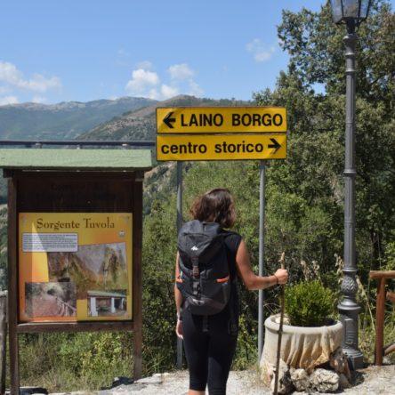 (Ita) Laino Borgo entra a far parte di BORGHI AUTENTICI