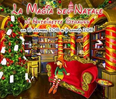 """Il Museo Multimediale Città di Cosenza tra il grande successo di """"Van Gogh Alive"""" e l'attesa per """"Da Vinci Experience"""" pronto a calarsi nella """"Magia del Natale"""""""