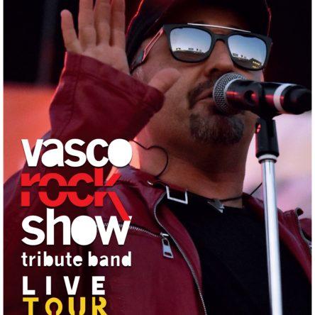 """Il primo """"Vascoday"""" in Calabria con Vasco Rock Show & Alberto Rocchetti"""