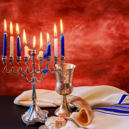 Si rinnova a Cosenza la Festa Ebraica delle Luci.