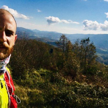 Trail Running, uno sport nuovo, duro. Carmine Talarico ci racconta la sua esperienza, i suoi successi ed i progetti per il futuro