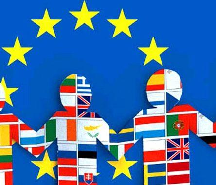 I giovani sognano un'Europa…