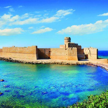 (Ita) Per 10 giorni Crotone capitale della vela giovanile del Mediterraneo: dal 2 al 10 marzo