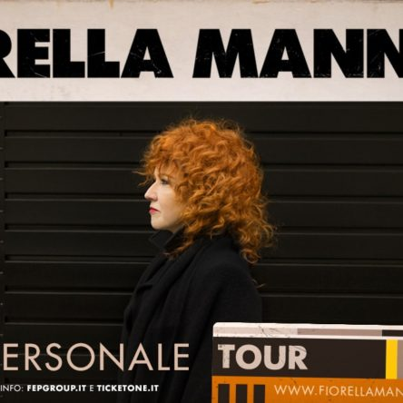 (Ita) Summer Arena di Catanzaro, il 22 agosto il concerto di Fiorella Mannoia