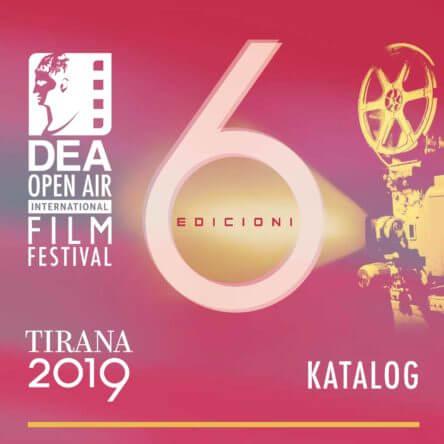 Il film Arbëria al Dea Festival di Tirana