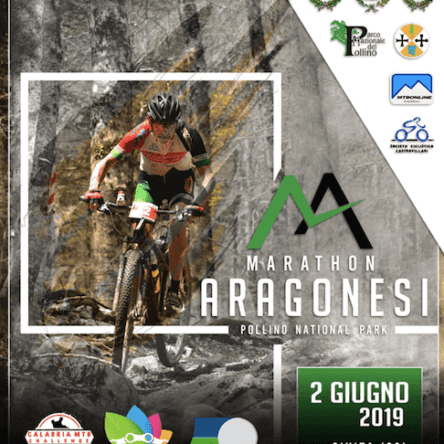 Marathon degli Aragonesi 2019. L'evento si presenta alla stampa