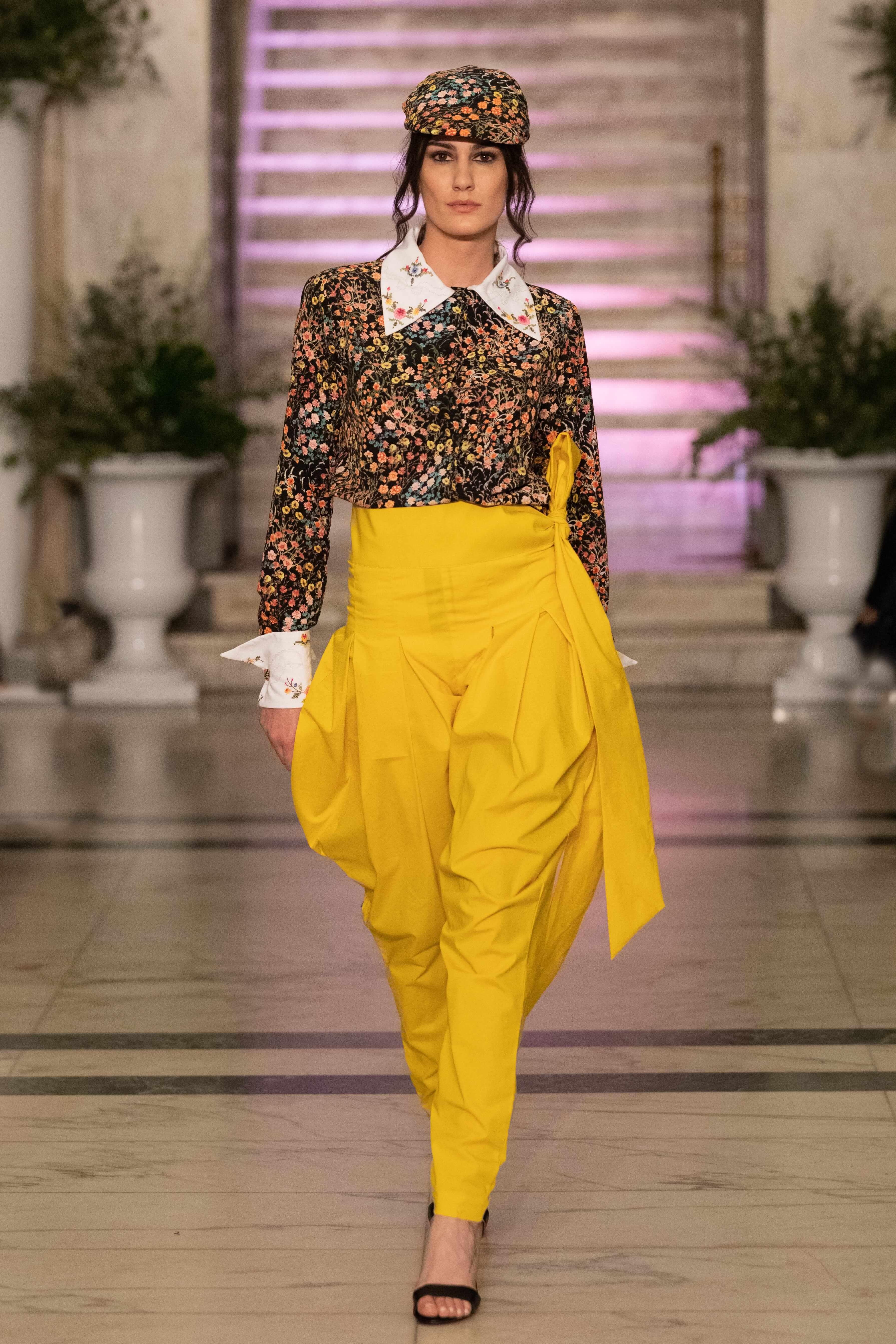 eb128e83b0 ... di diritto al MedModa Festival Internazionale della Moda nel mese di  ottobre. Bali Lawal, invece, individuerà un Fashion Designer da inserire nei