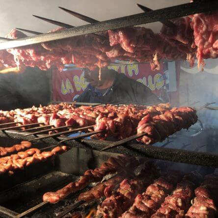 A Cosenza la sesta tappa della terza edizione del Festival Internazionale dello Street Food