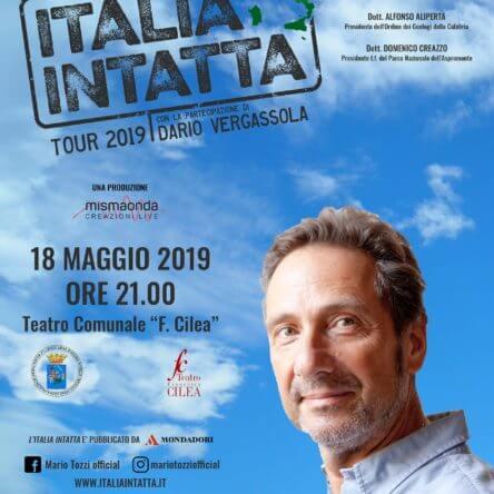 Italia Intatta Tour fa tappa a Reggio Calabria per raccontarne i luoghi incontaminati