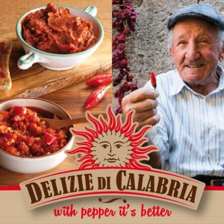 Delizie di Calabria vola a New York per il Summer Fancy Food Show