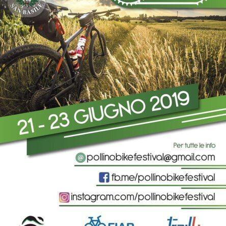 Pollino Bike Festival a San Basile