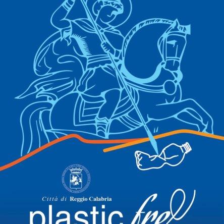 """Presentato il logo """"Reggio plastic-free"""": cresce l'interesse per la campagna sperimentale promossa dal Comune"""