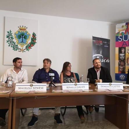 Presentato a Soverato il cartellone della quarta Summer Arena di Soverato