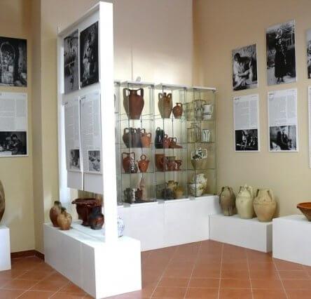 Inaugurato il Museo delle Ceramiche di Calabria a Seminara (RC)