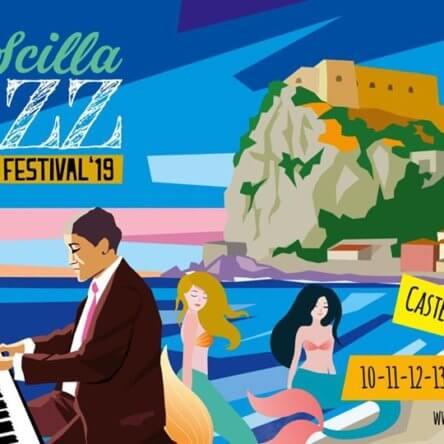 """(Ita) """"Scilla jazz festival"""", cresce l'attesa per gli ospiti della terza edizione, al via dal 10 agosto"""