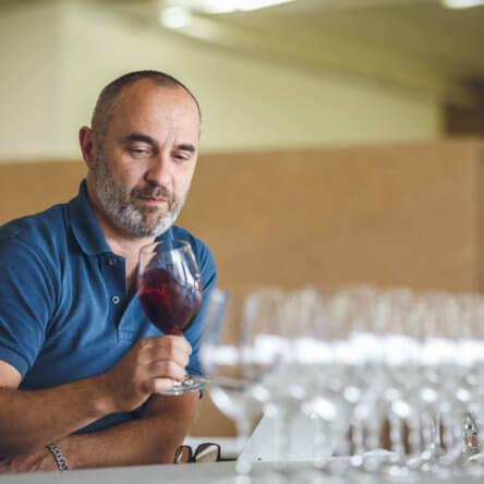 (Ita) Cirò Wine Festival 2019. Walter Speller e Angelo Peretti per le degustazioni tecniche dell'evento