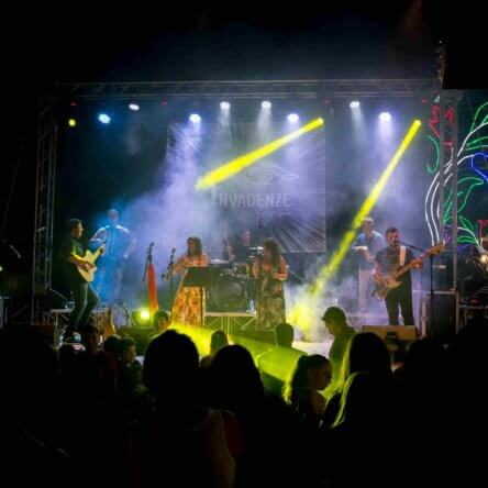 (Ita) Invadenze Etnoproject Tour 2019