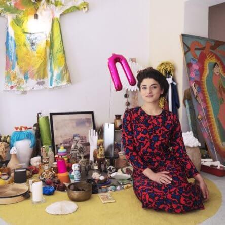 (Ita) Materia Independent Design Festival. La designer Sara Ricciardi tra gli attesi ospiti dal 19 al 22 settembre a Catanzaro