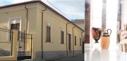 Lazzaro (RC), il Museo Civico Leucopetra aperto tutto il mese di Agosto