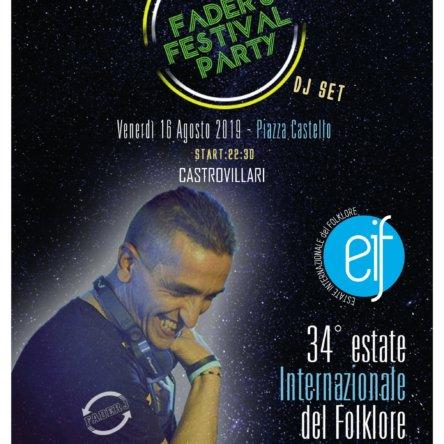 (Ita) XXXIV Estate Internazionale Del Folklore E Del Parco Del Pollino